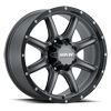 8 LUG M202 SATIN GREY