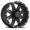 8 LUG 31 SERIES MATTE BLACK