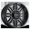 8 LUG 948 MATTE BLACK