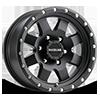 6 LUG 935 DEFENDER MATTE BLACK