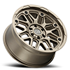 6 LUG HOLLISTER BRONZE