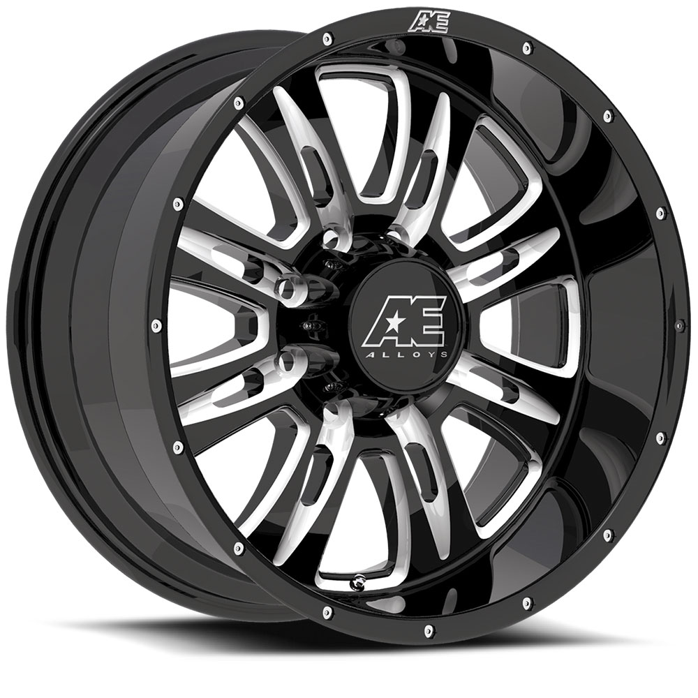 Eagle Alloys Tires 016 Wheels Socal Custom Wheels