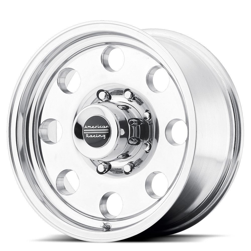 American Racing Custom Wheels Ar172 Baja Wheels Socal
