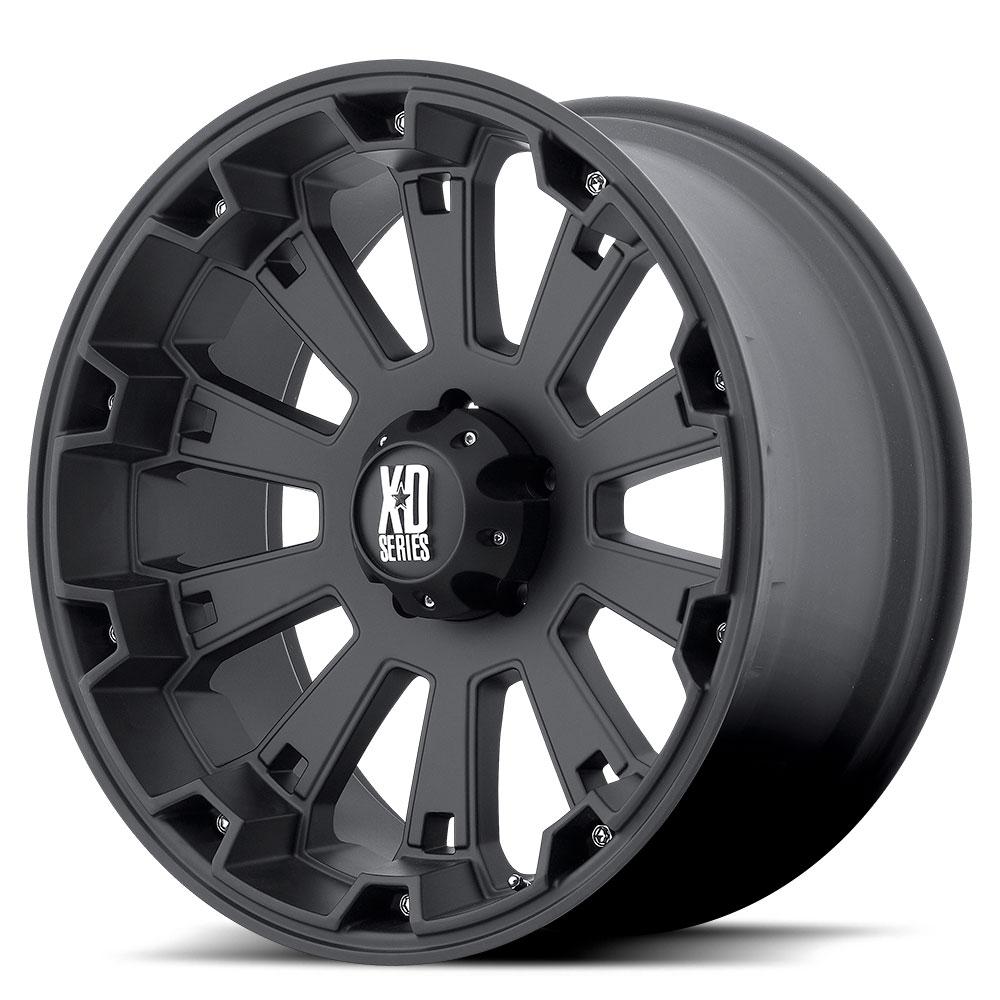 Xd Series By Kmc Xd800 Misfit Wheels Socal Custom Wheels