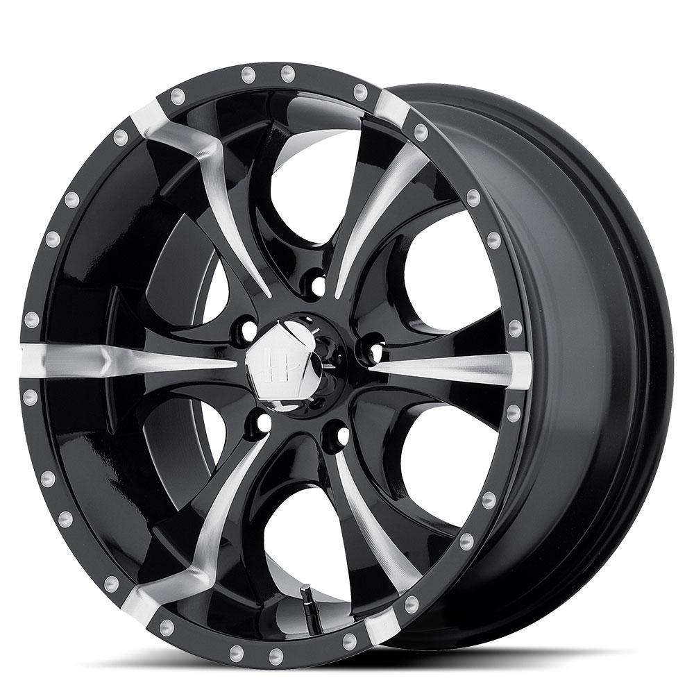 Helo Wheels He791 Maxx Wheels Socal Custom Wheels