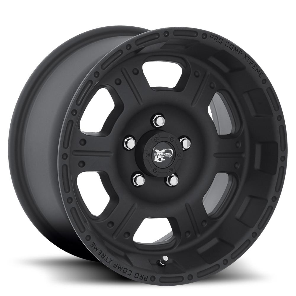 Pro Wheel Builder >> Pro Comp Wheels 89 Series Wheels | SoCal Custom Wheels