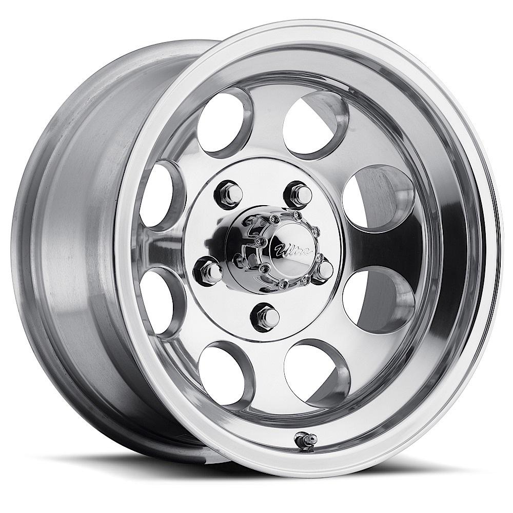 Ultra Motorsports 164 Wheels Socal Custom Wheels