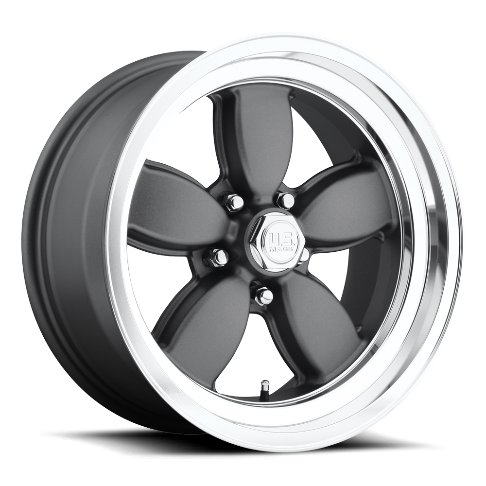 Us Mags 200s U115 Wheels Socal Custom Wheels