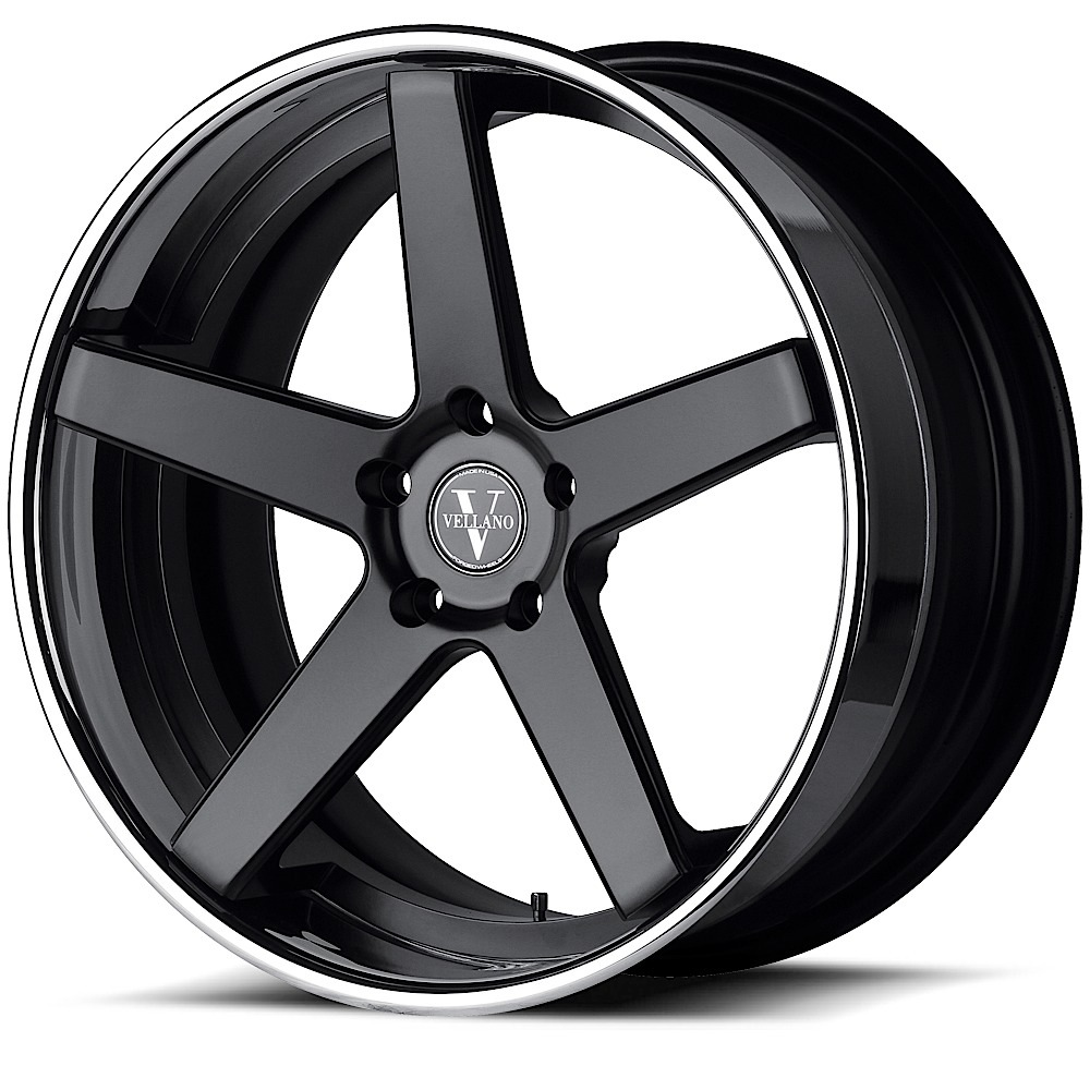 Vellano Wheels Vuh Concave Wheels Socal Custom Wheels