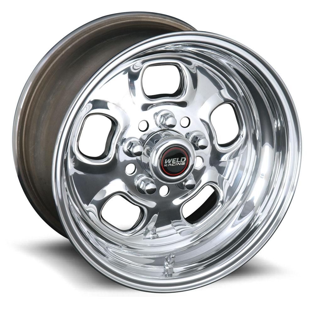 Weld Racing Street Performance Rodlite Wheels Socal
