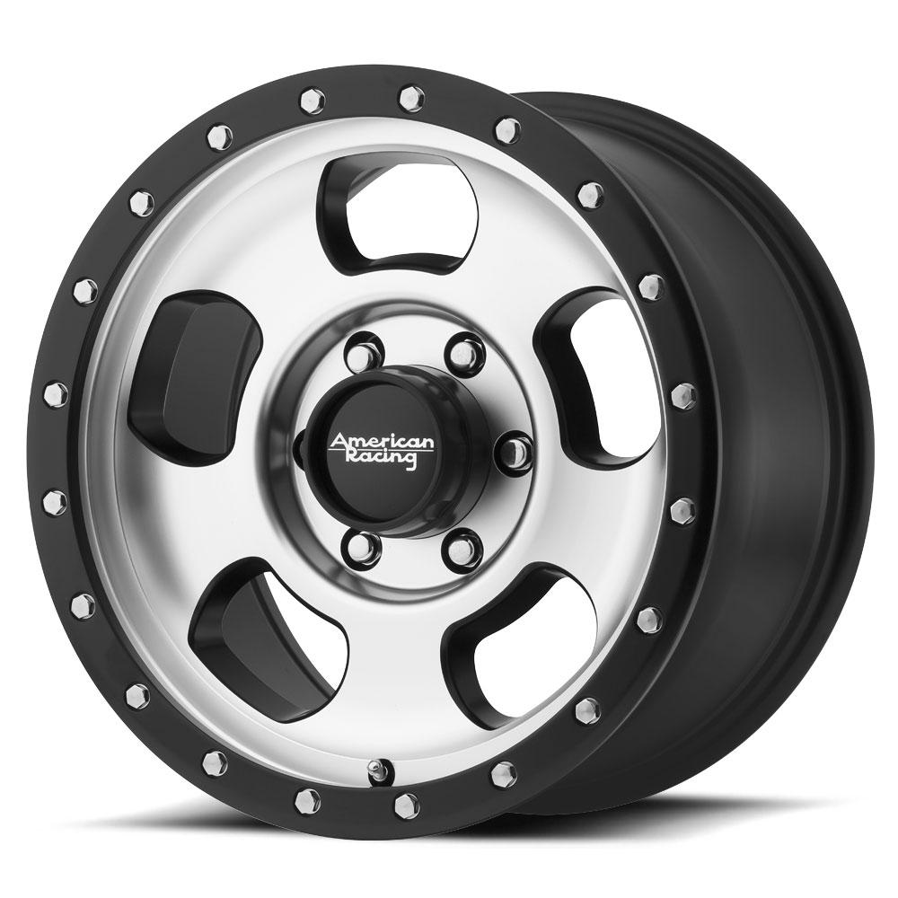 American Racing Custom Wheels Ar969 Ansen Off Road Wheels