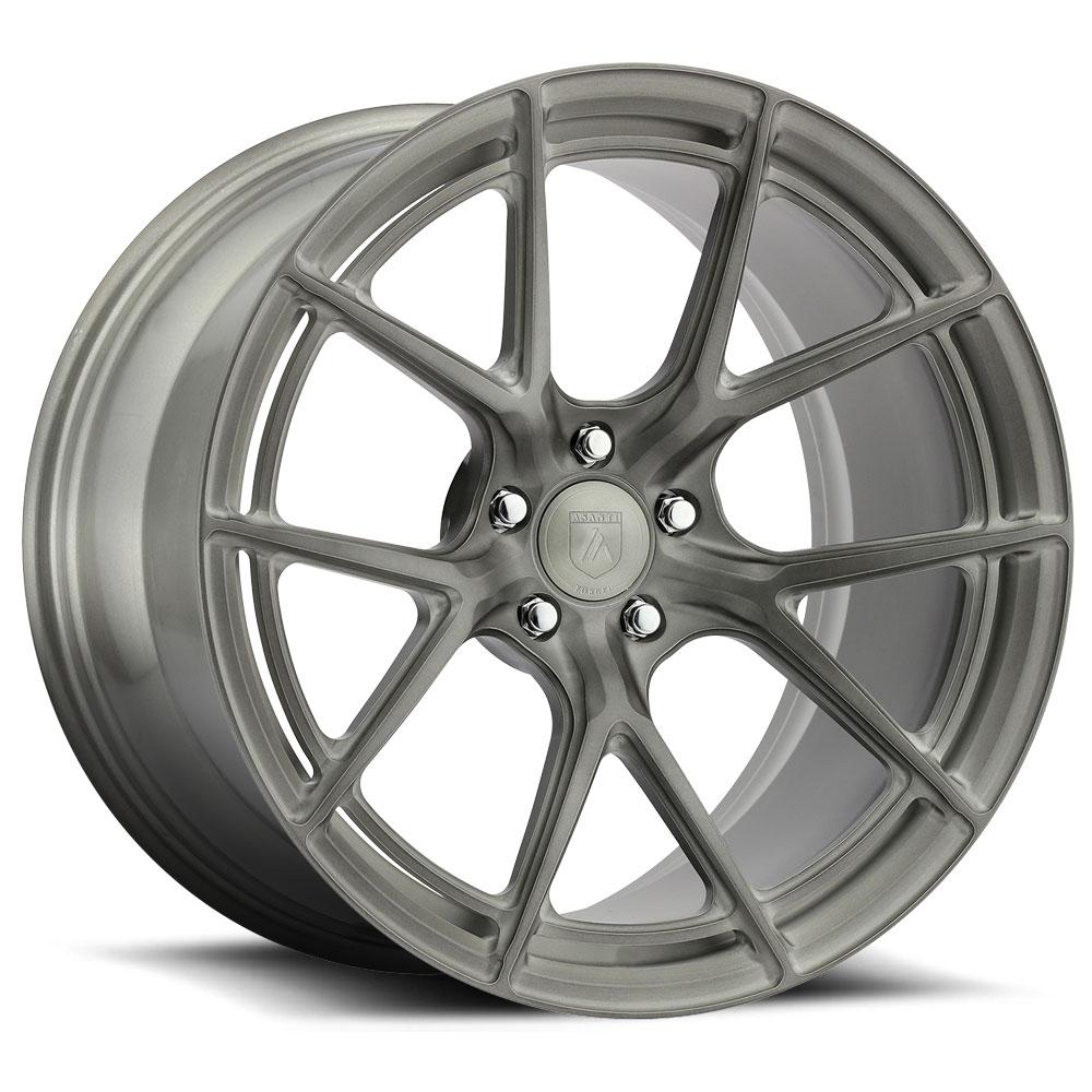 Asanti Wheels Monoblock 101