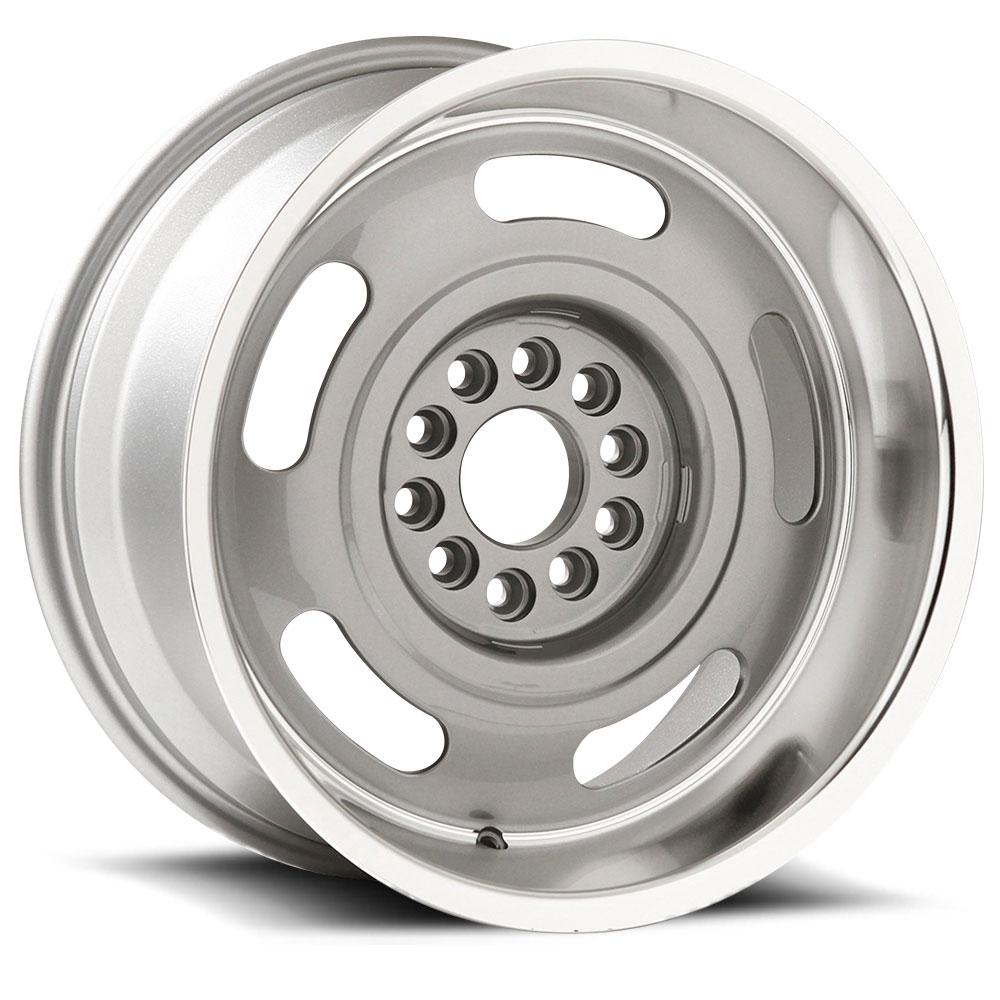 Year One Corvette Rally Wheels Socal Custom Wheels