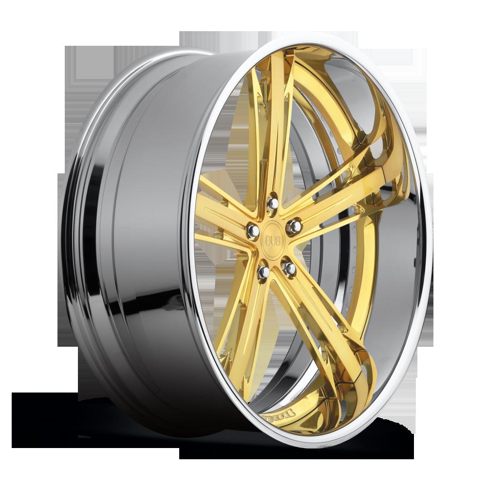 DUB Forged Malice - X83 Wheels | SoCal Custom Wheels