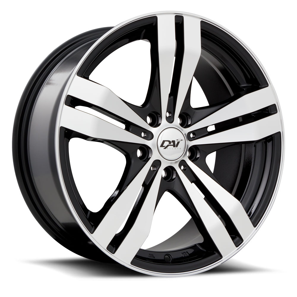 15 Inch Tires >> DAI Alloys Target Wheels | SoCal Custom Wheels