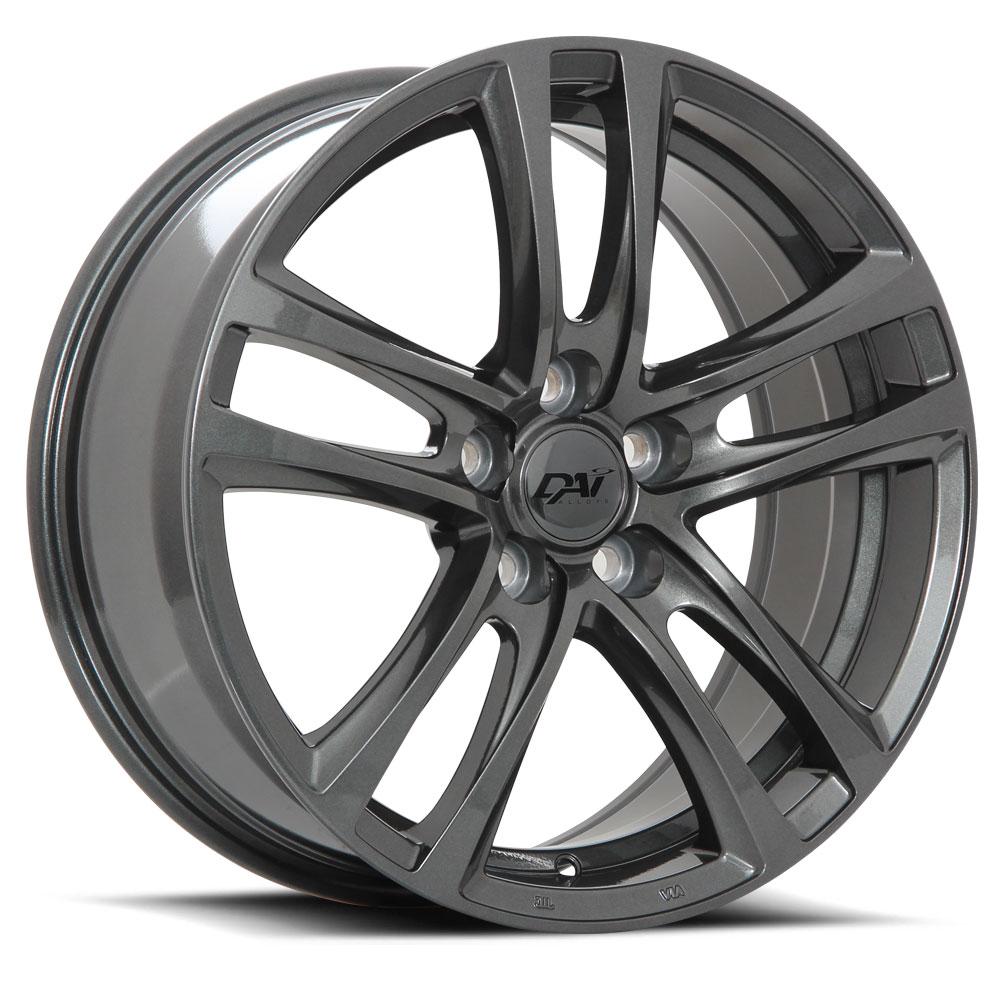 Dai Alloys Oem Wheels Socal Custom Wheels