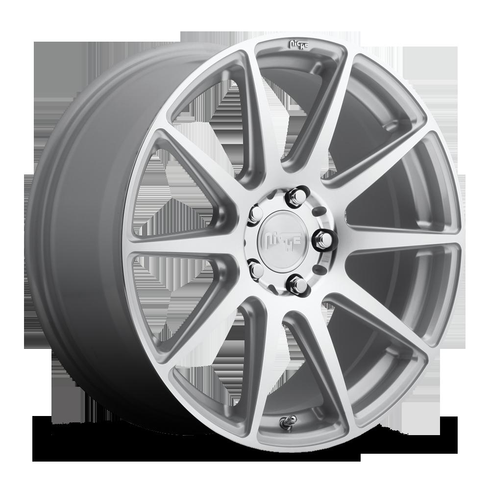 Niche Sport Series Essen - M146 Wheels