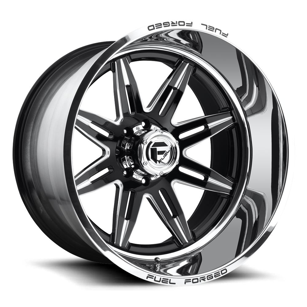 Fuel Forged Concave Ffc26 Concave Wheels Socal Custom