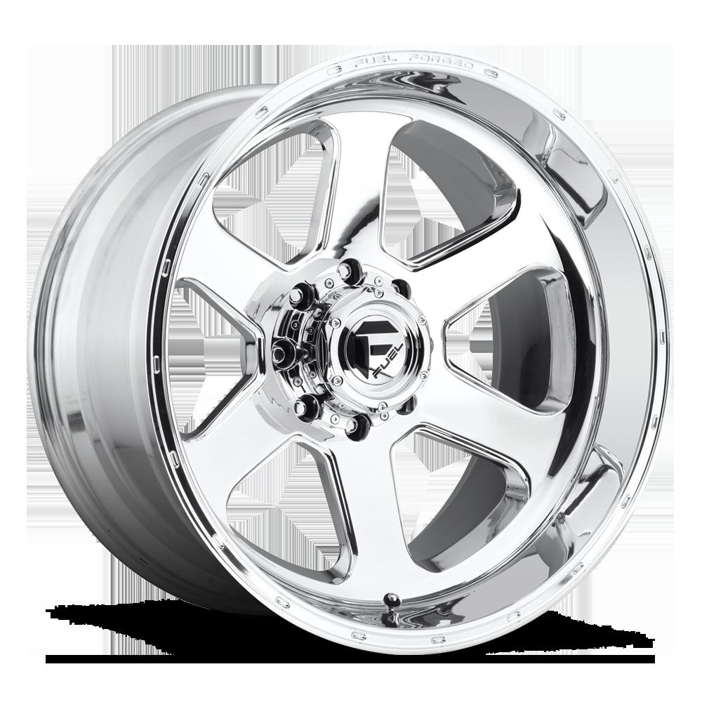 Fuel Forged Wheels Ff27 Concave Wheels Socal Custom Wheels