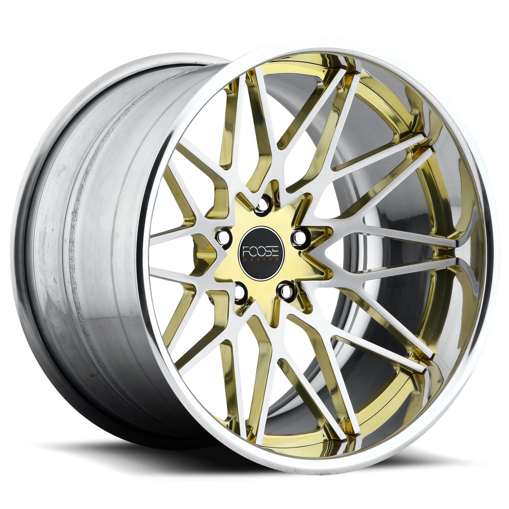 Foose Phoenix F451 Concave Wheels Socal Custom Wheels