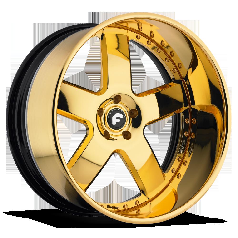 Forgiato Barra Wheels Socal Custom Wheels