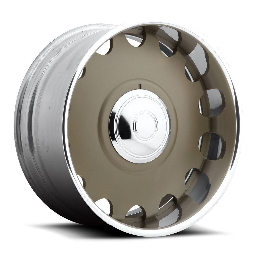 Us Mags Heavy Artillery U602 Wheels Socal Custom Wheels