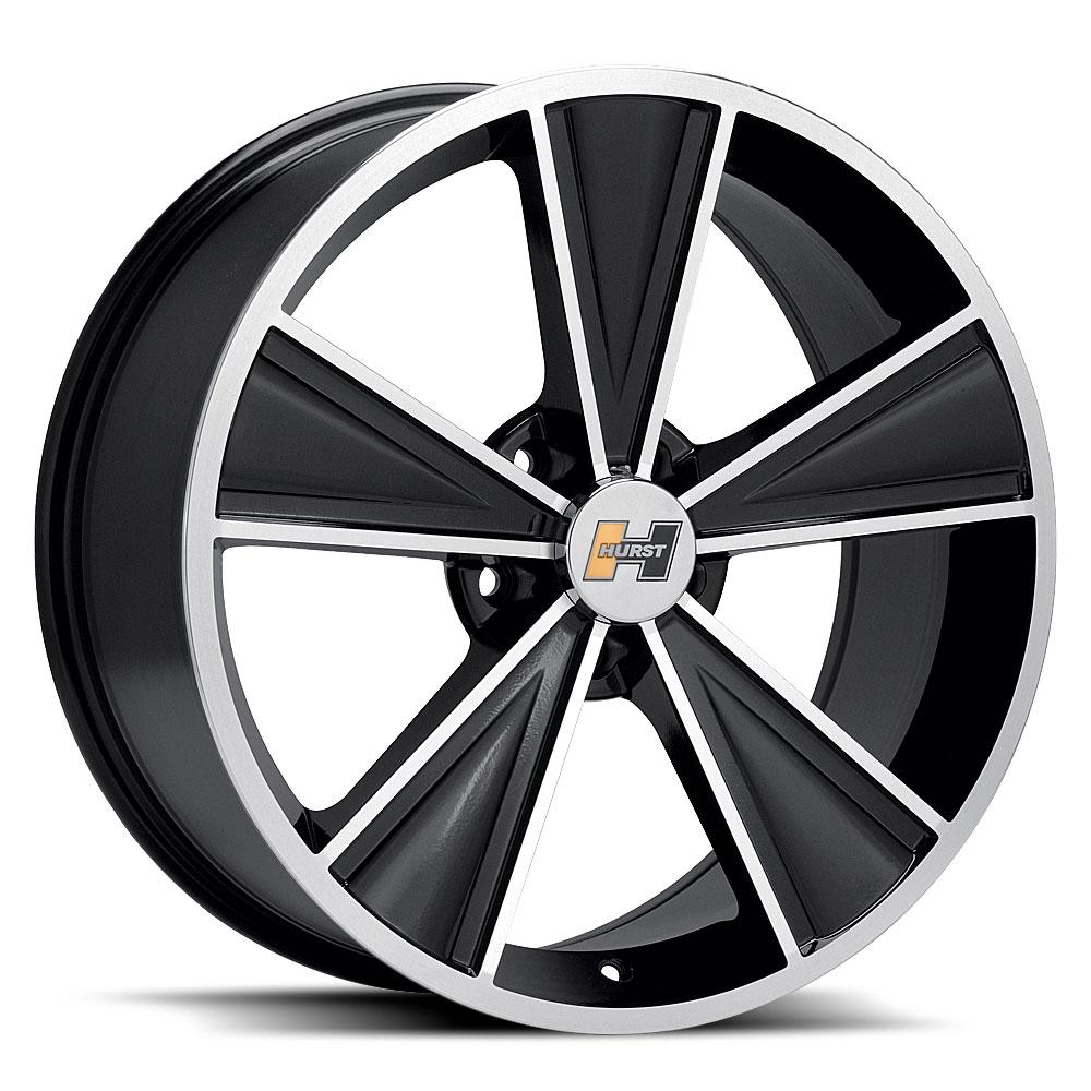 Hurst Dazzler Wheels SoCal Custom Wheels