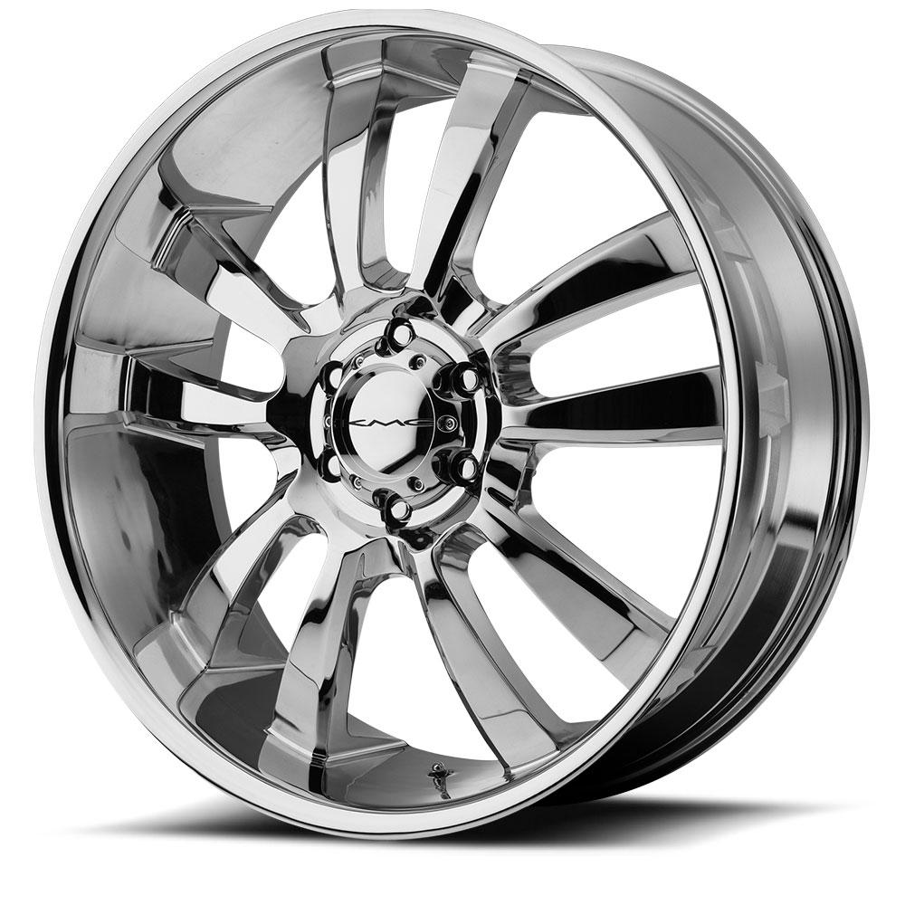 Toyota Highlander Black Rims >> KMC Wheels KM673 Skitch Wheels | SoCal Custom Wheels