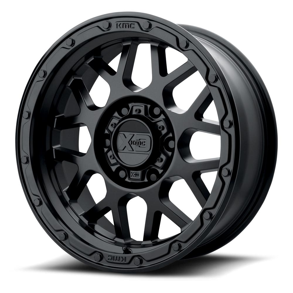 Xd Series By Kmc Xd135 Grenade Or Wheels Socal Custom Wheels
