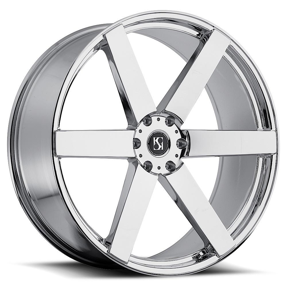 Koko kuture sardinia 6 wheels socal custom wheels for Sardinia floor lamp chrome