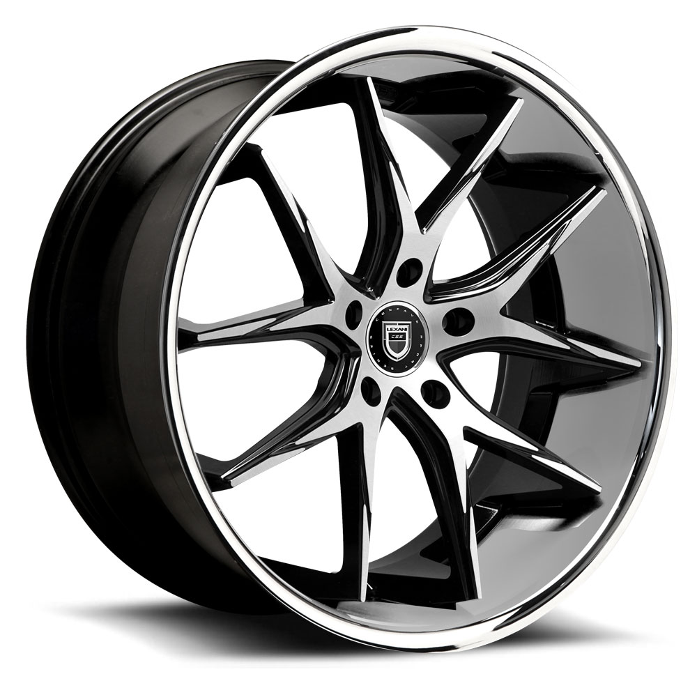 Lexani Wheels R 12 Wheels Socal Custom Wheels