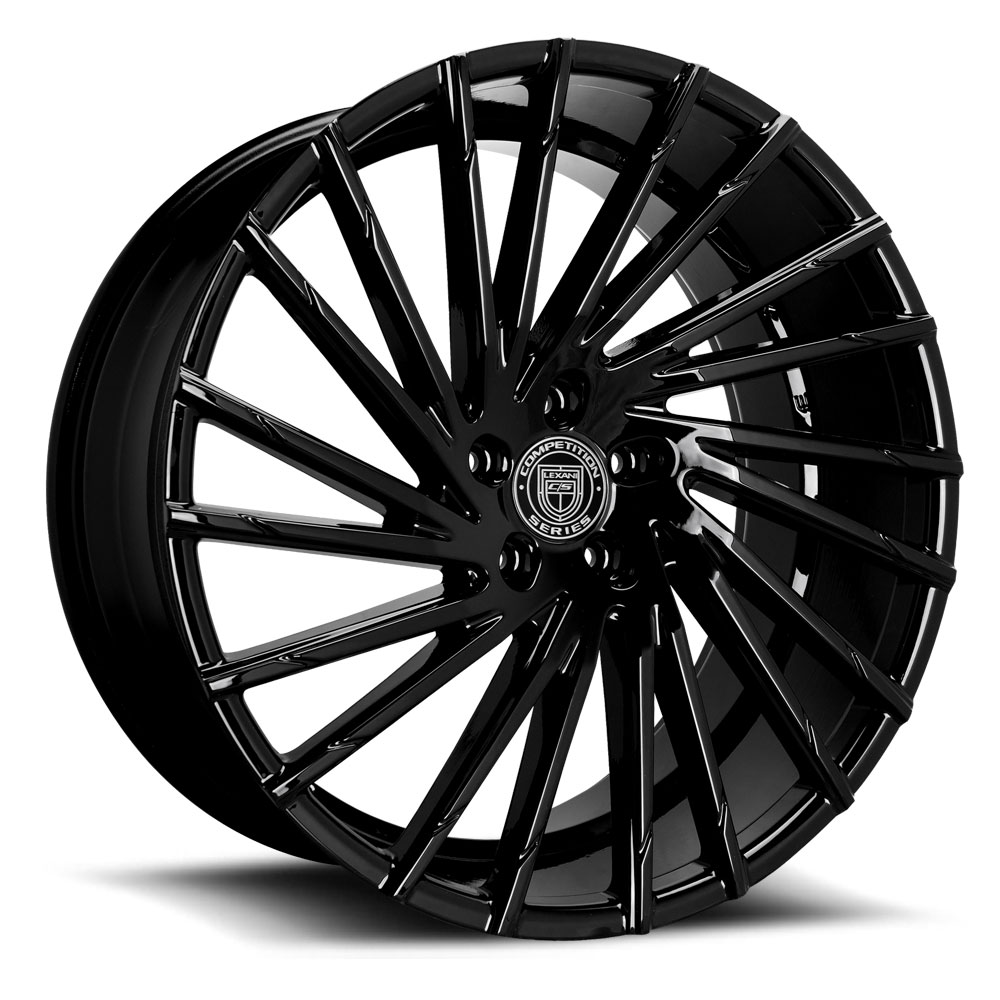 Lexani Wheels Wraith Wheels | SoCal Custom Wheels