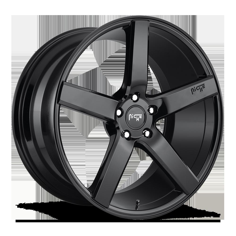 Niche Sport Series Milan - M188 Wheels
