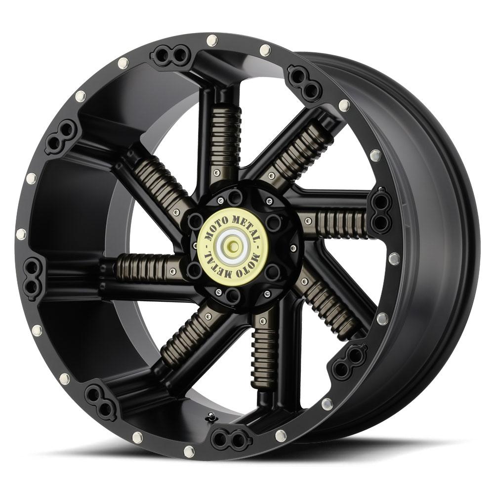 Moto Metal Mo979 Buckshot Wheels Socal Custom Wheels