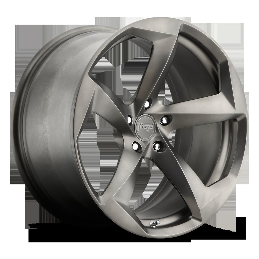 Niche Forged DTM Wheels | SoCal Custom Wheels
