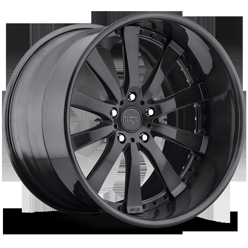 Niche Forged Element Wheels | SoCal Custom Wheels