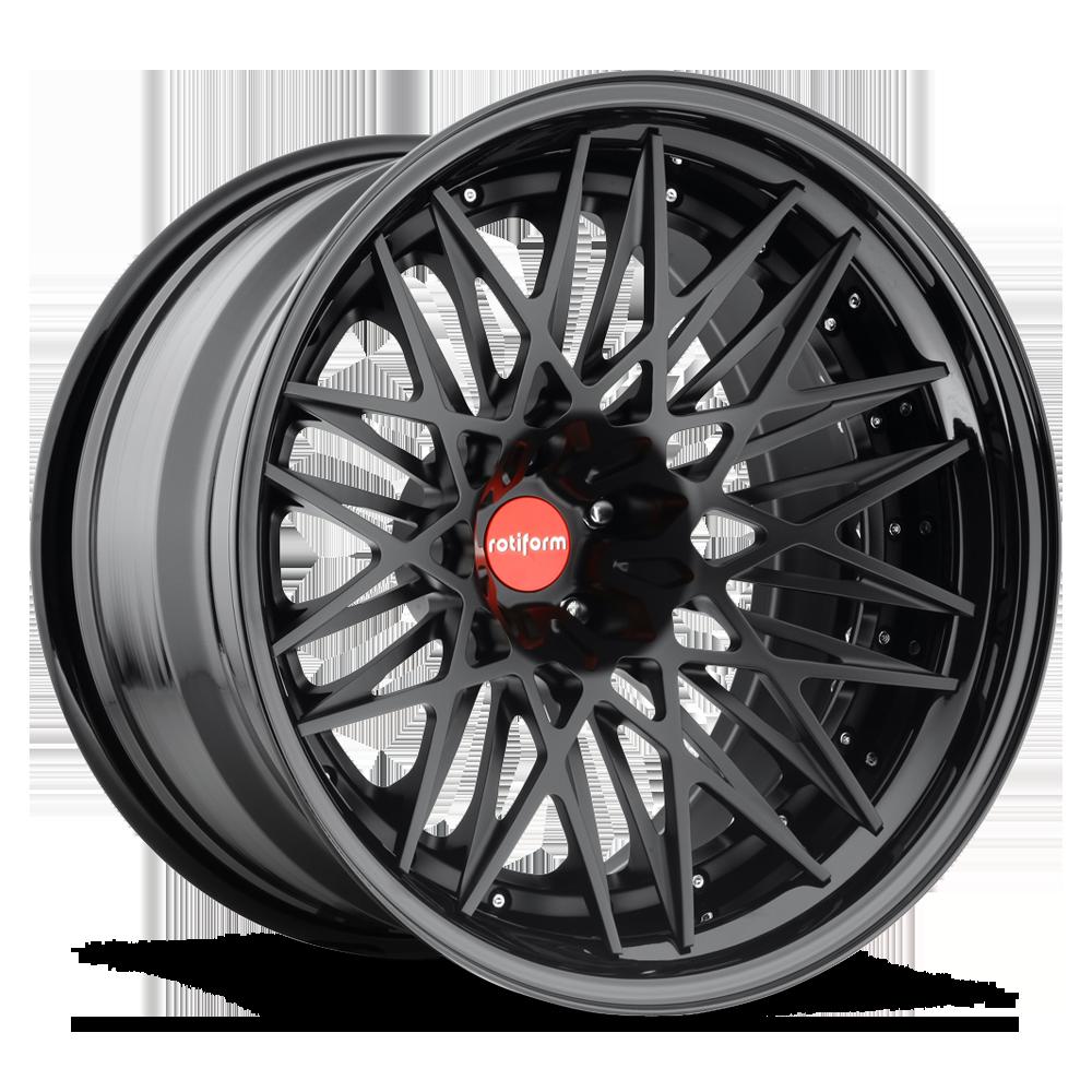 Rotiform Qlb Wheels Socal Custom Wheels
