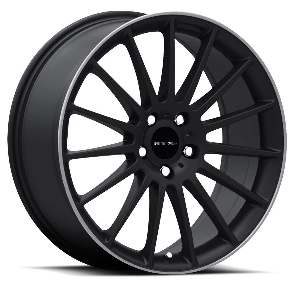 Rtx Oe Munich Wheels Socal Custom Wheels