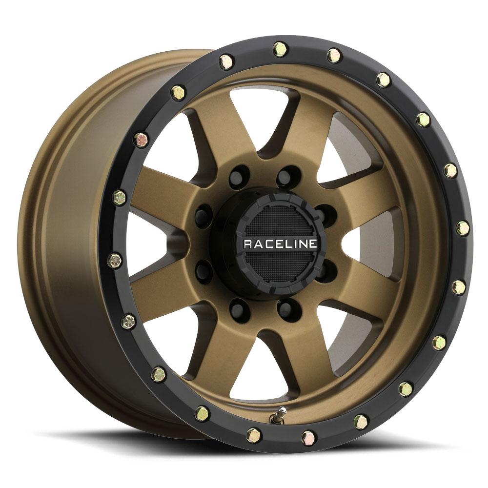 Raceline Wheels 935 Defender Wheels Socal Custom Wheels