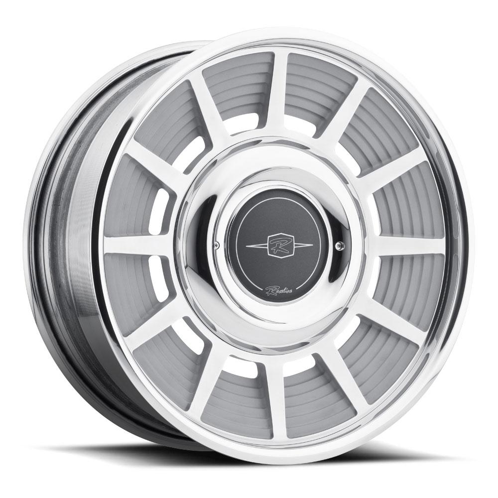 Raceline Wheels Manhattan Wheels | SoCal Custom Wheels