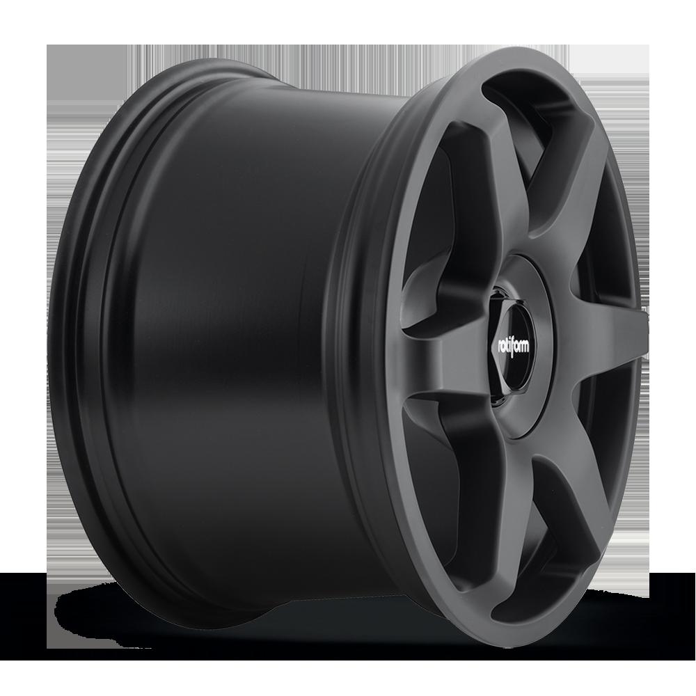 Rotiform SIX Wheels SoCal Custom Wheels