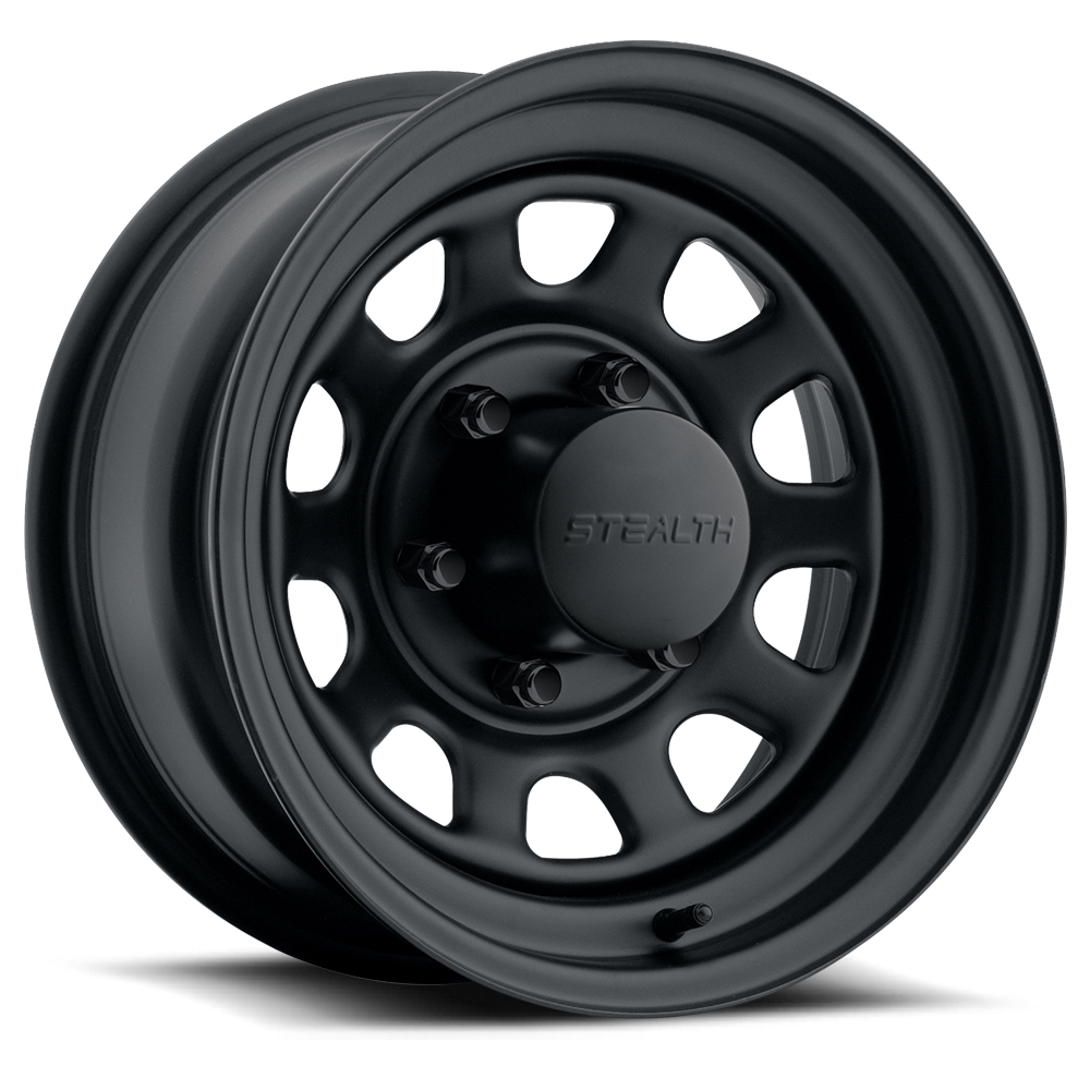 6 LUG DAYTONA STEALTH (SERIES 804)