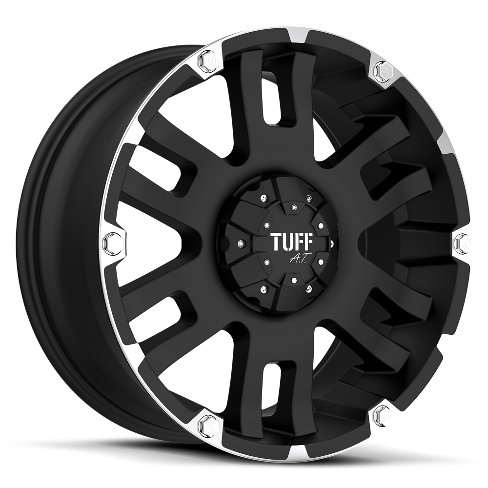 tuff a t wheels t 04 wheels socal custom wheels Subaru Forza 5 5 lug t 04
