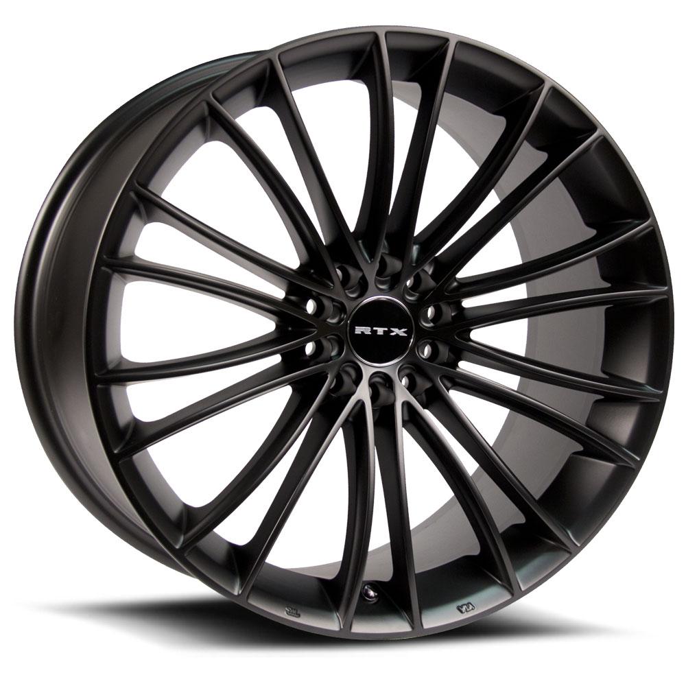 14 Inch Tires >> RTX Turbine Wheels | SoCal Custom Wheels