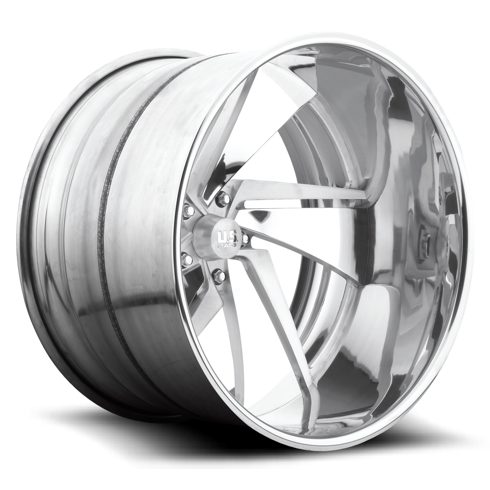 Us Mags Phantom U567 Concave Wheels Socal Custom Wheels
