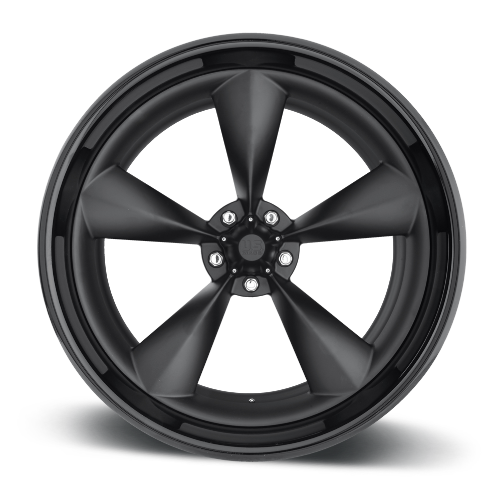Black And Silver Mags >> US Mags Standard Concave - U500 Wheels   SoCal Custom Wheels