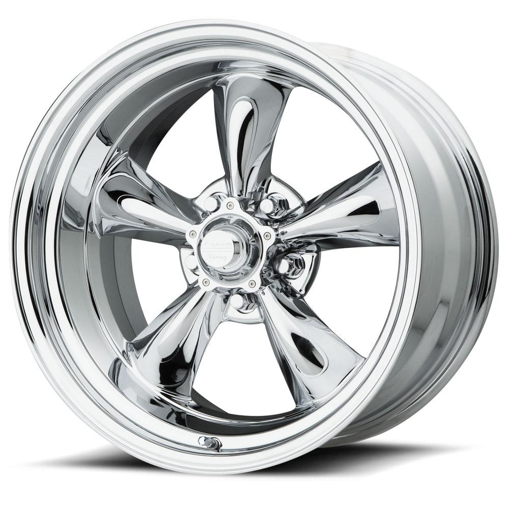 American Racing Custom Wheels Vn615 Torq Thrust Ii Wheels