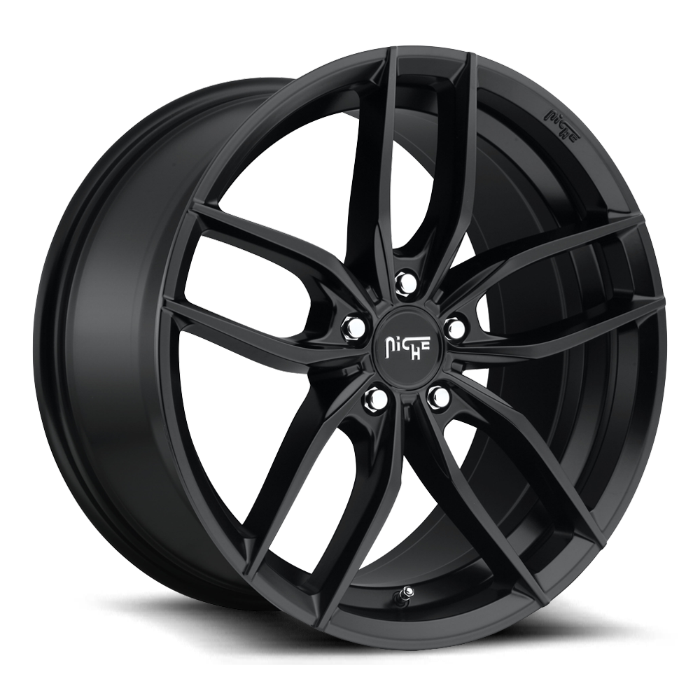 Niche Sport Series Vosso M203 Wheels Socal Custom Wheels