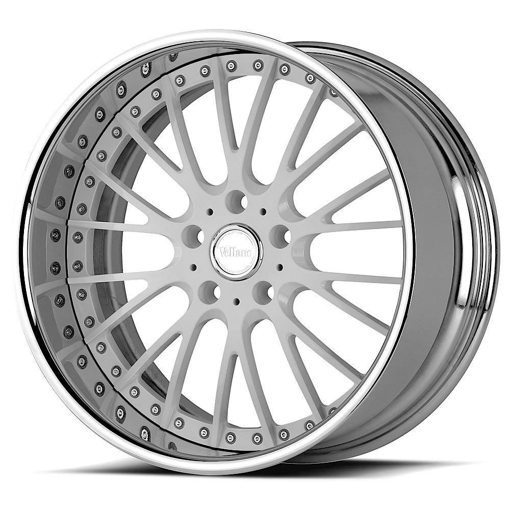 vellano wheels vsm wheels socal custom wheels 2014 BMW 6 Series 5 lug vsm