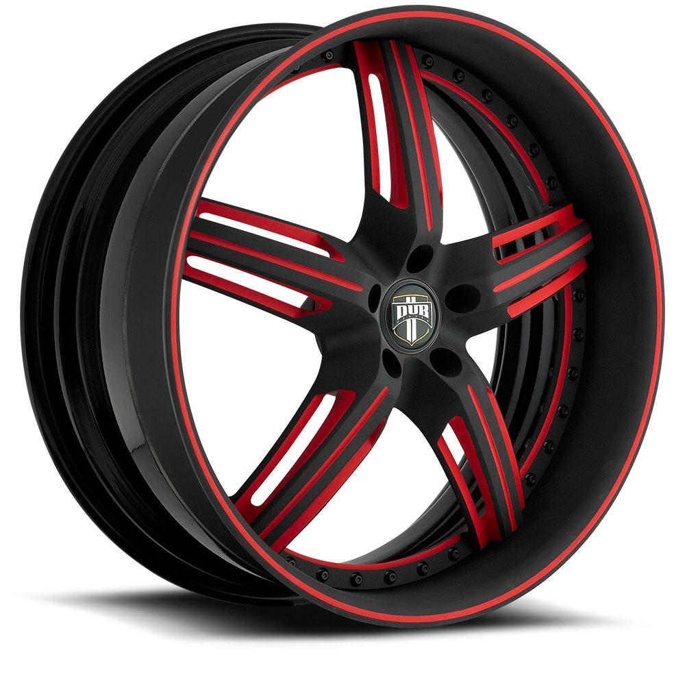 Dub Forged X 58 Wheels Socal Custom Wheels
